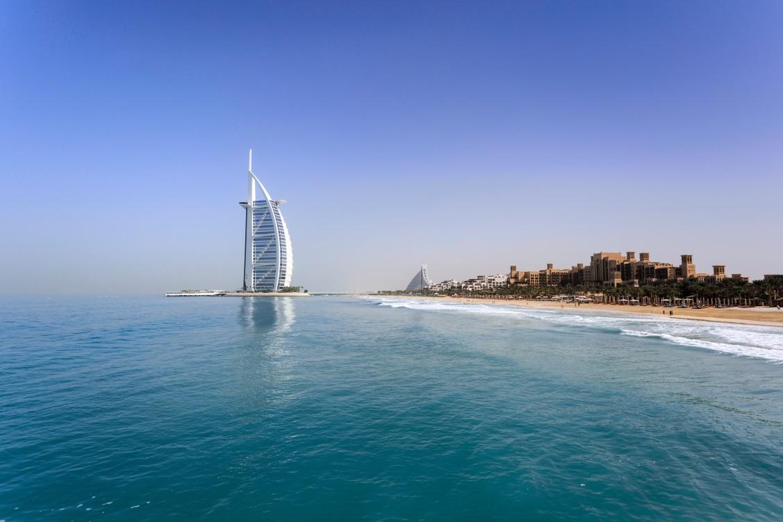 potovanje, Dubaj