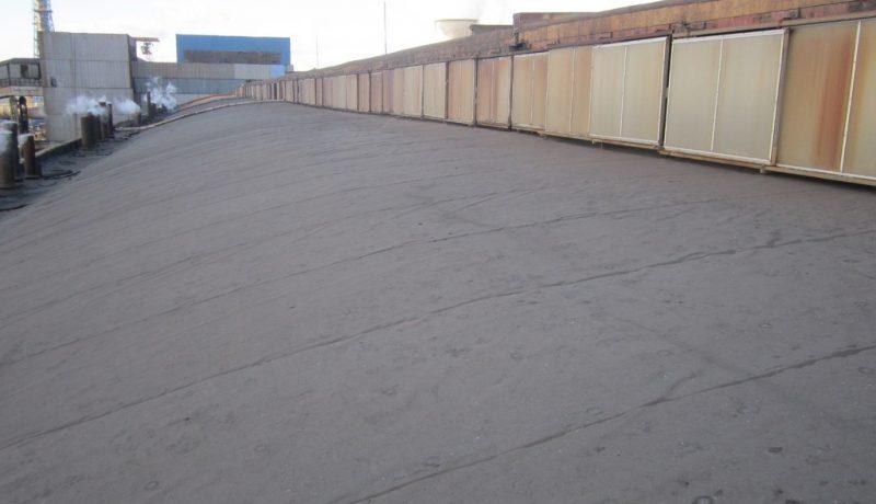 Kvalitetna hidroizolacija in premaz za beton
