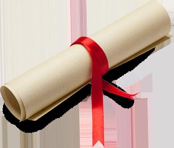 Lektoriranje in tisk diplomskih nalog