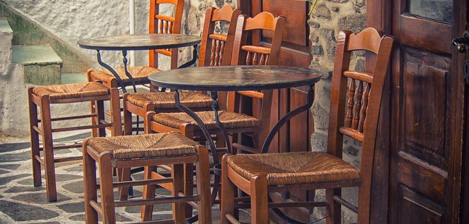 Barske mize