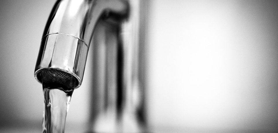 hišni vodovod