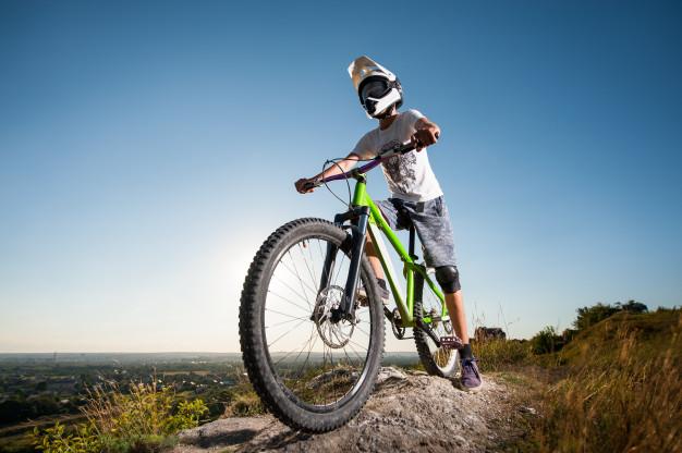scott kolesa, kolesarska očala