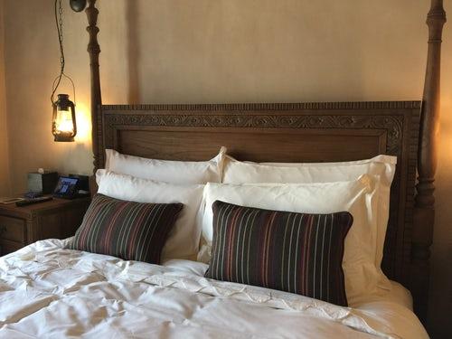 Kvalitetne posteljnine lahko trajajo več let