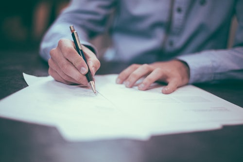 Prijava patenta omogoča, da vaš izum postane patent