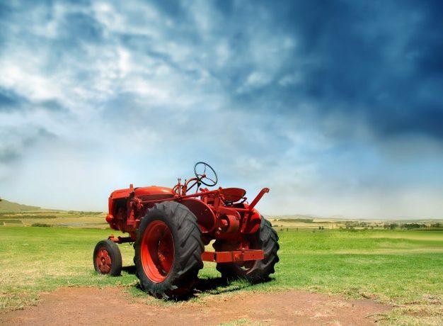 Najboljši vrtni traktor