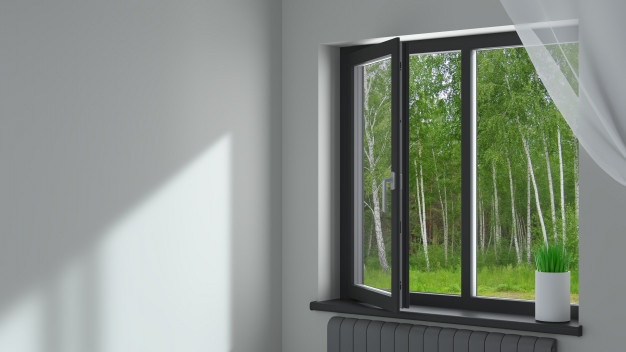 Serijska proizvodnja pvc oken