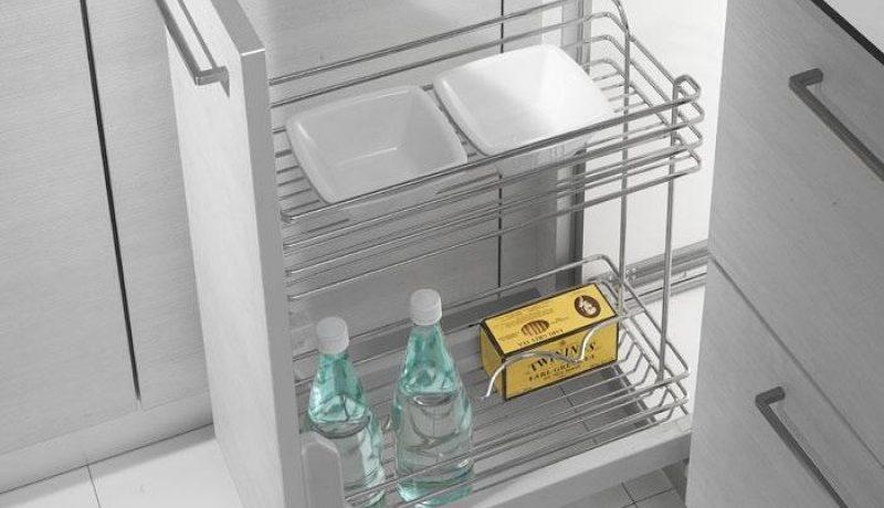 Hiter in enostaven nakup izvleünih koÁar in kuhinjskega okovja